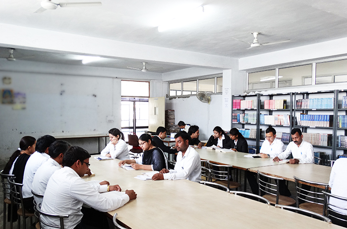 images of janhit law college